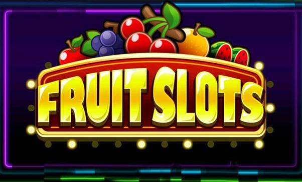 เผยเทคนิคทำเงิน ตู้สล็อตออนไลน์ กับเกมสล็อตในตำนาน เกมส์สล็อตผลไม้